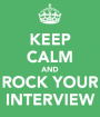 How-To-Tuesday: Tips on How to Rock that Interview!